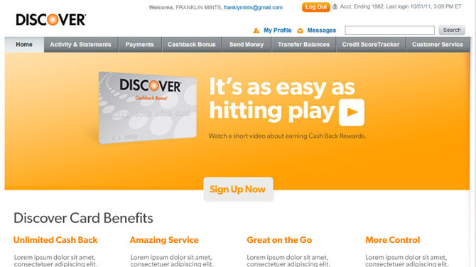 evanmathis co › DISCOVER CARD